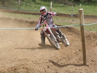 Llan Motocross Track photo